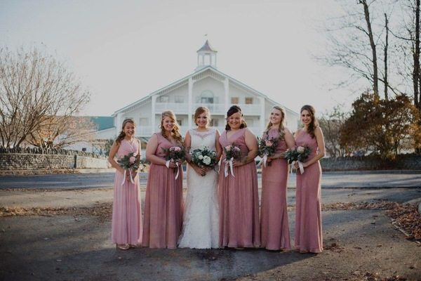 Wedding – Kara & Tony November 12, 2016